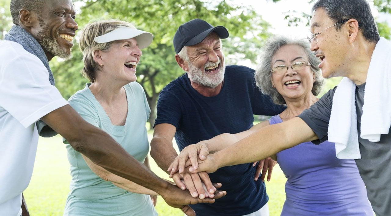 Betriebliche Gesundheitsförderung im höheren Alter