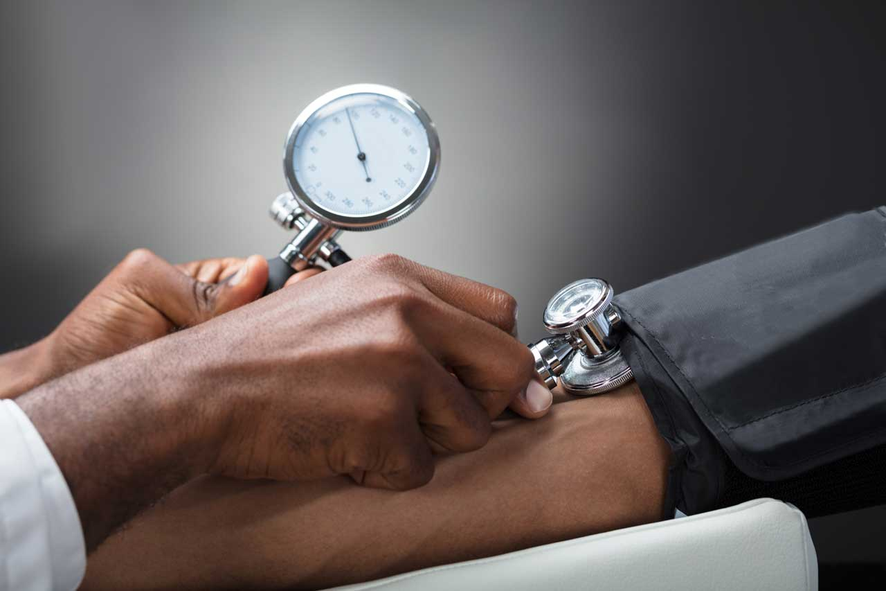 Schlafmangel hat langfristige Folgen.