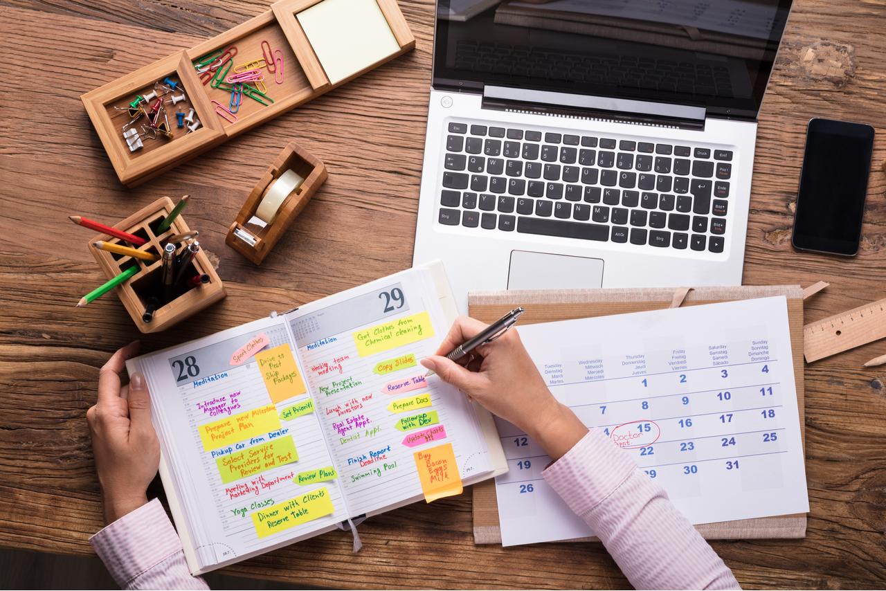 Zeit für sich alleine ist wichtig für eine gesunde Work-Life-Balance.