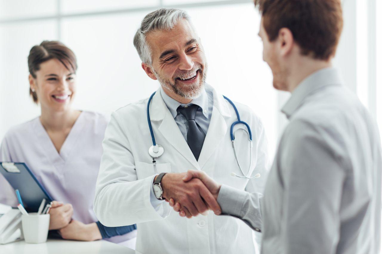 Ein Rat Deines Arztes ist hilfreich.