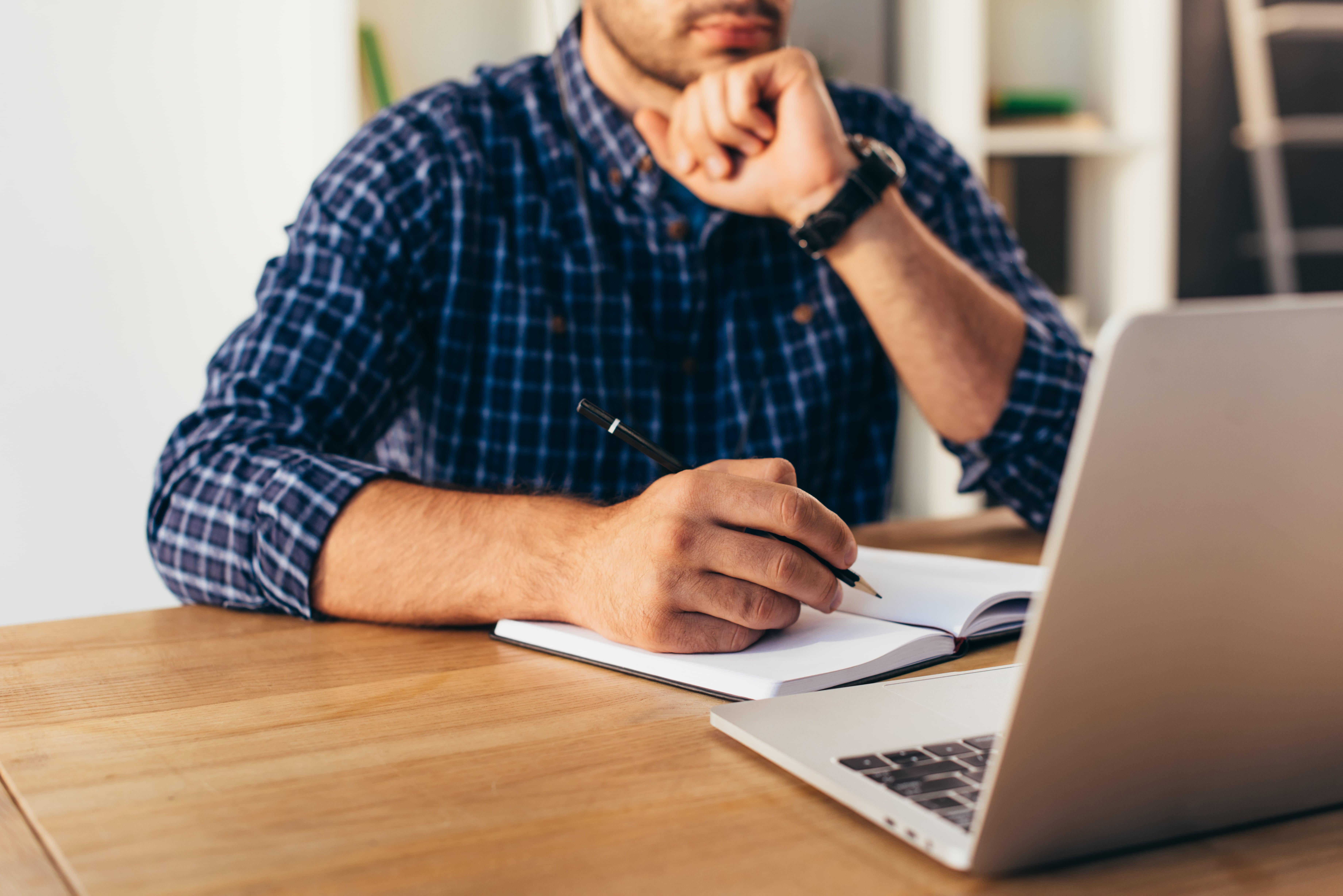 Besonders im Home-Office sind Webinare eine ansprechende BGM Maßnahme