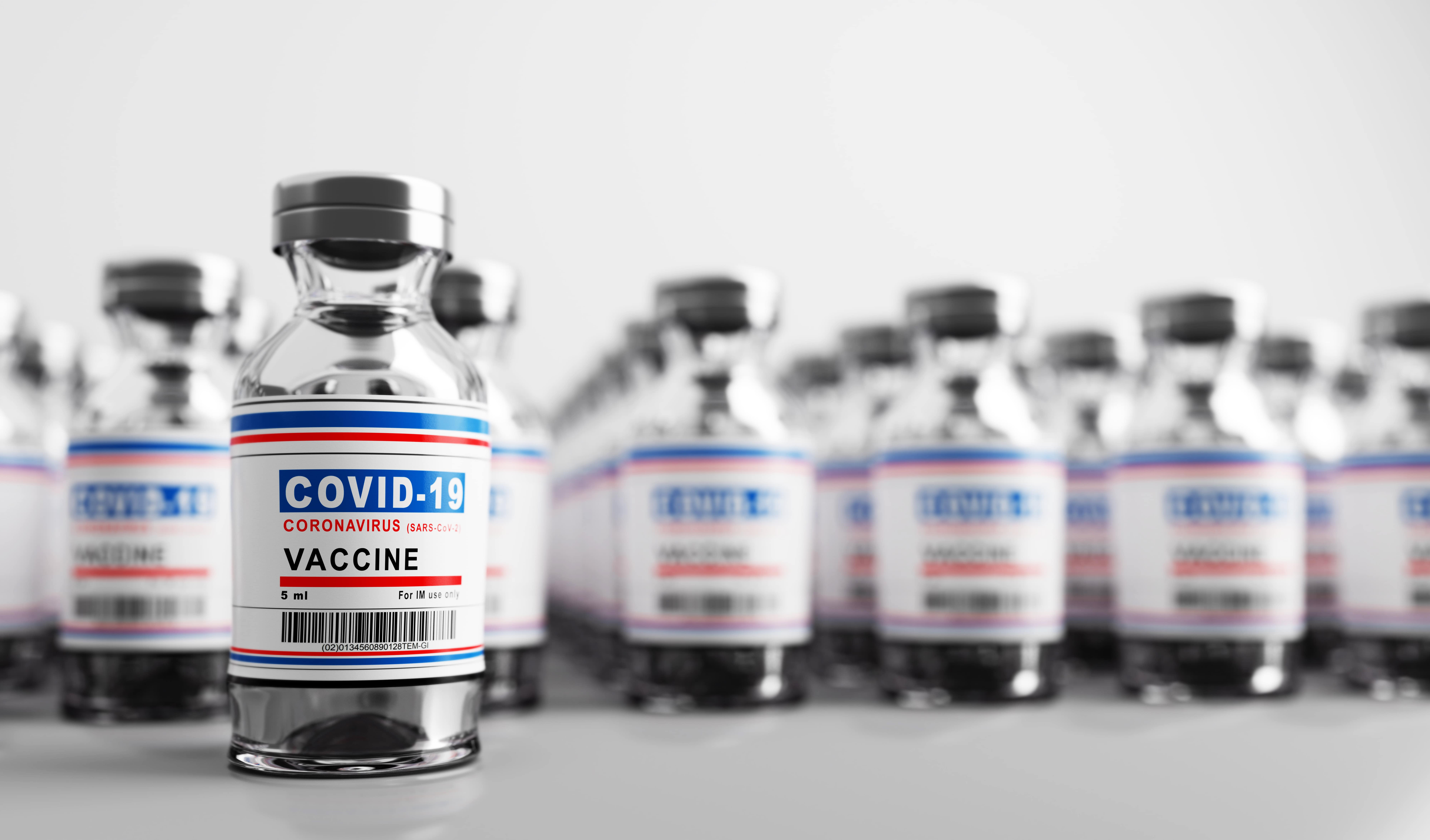 Impfstoff ist Mangelware