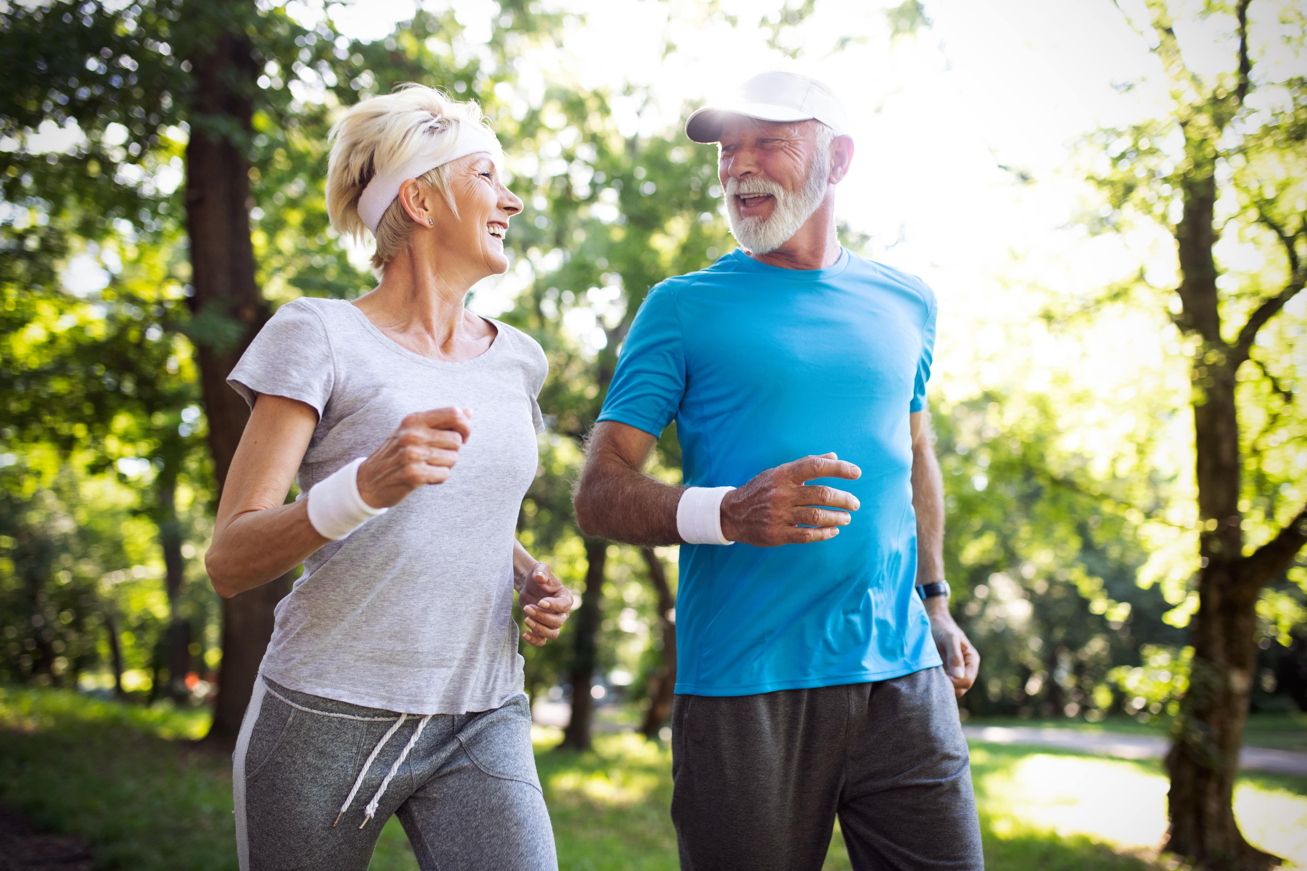 Sport als Gesundheitsvorsorge