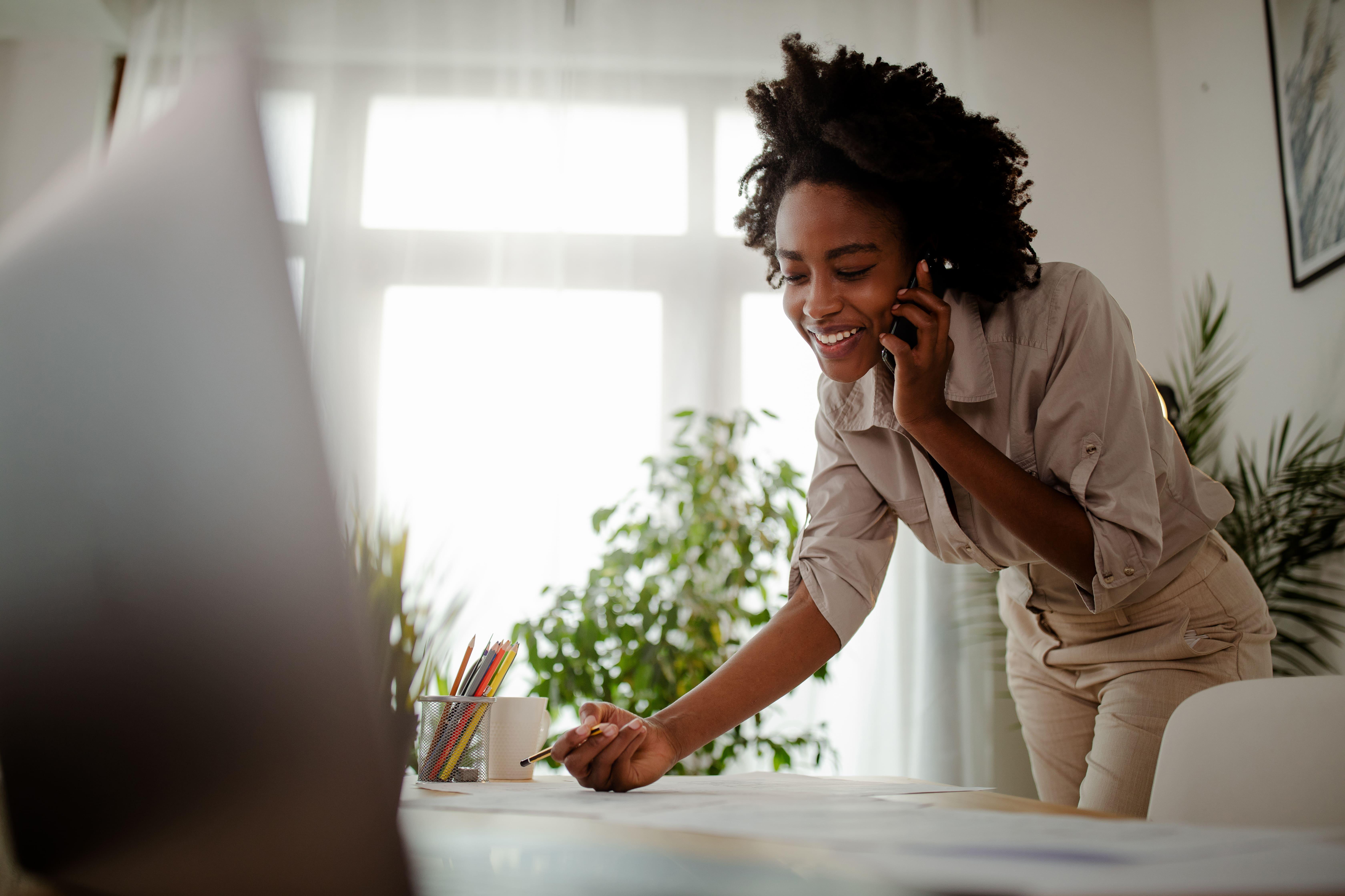 Flexibilität durch Home-Office