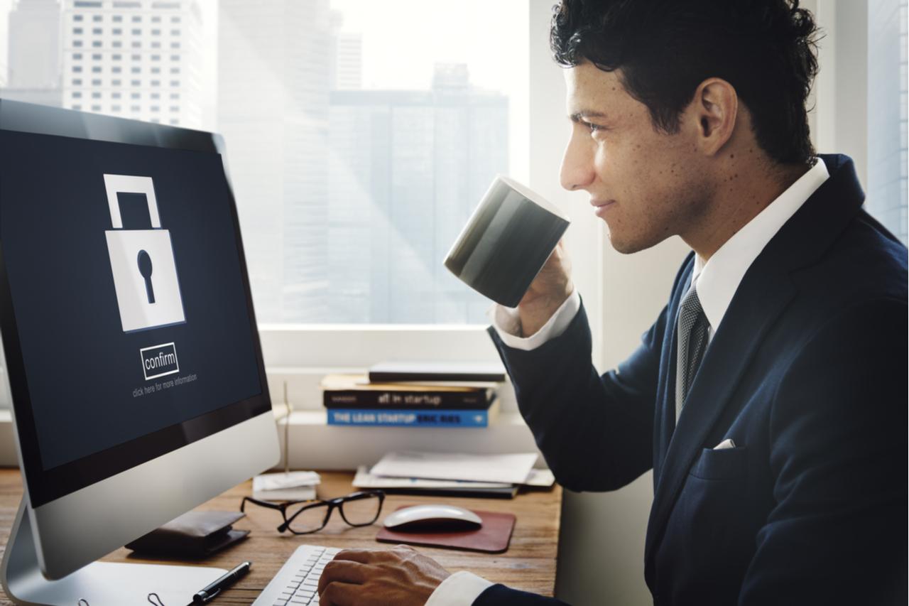 Home Office Datenschutz