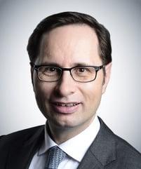 Oliver Rong, Roland Berger
