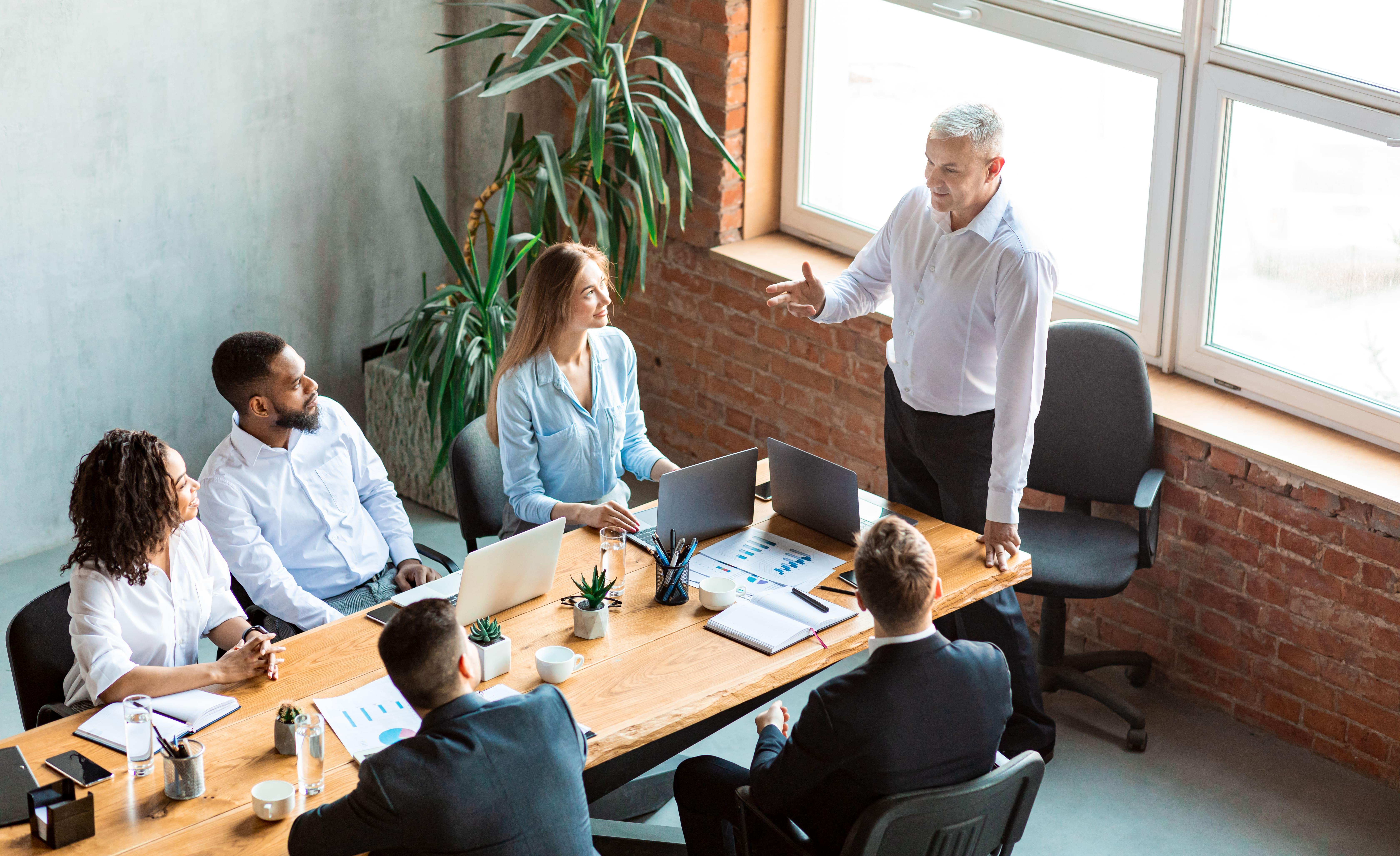 Arbeitgeber entscheiden sich für betriebliche Krankenversicherung