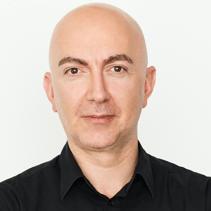 Michael Theodossiou, wellabe