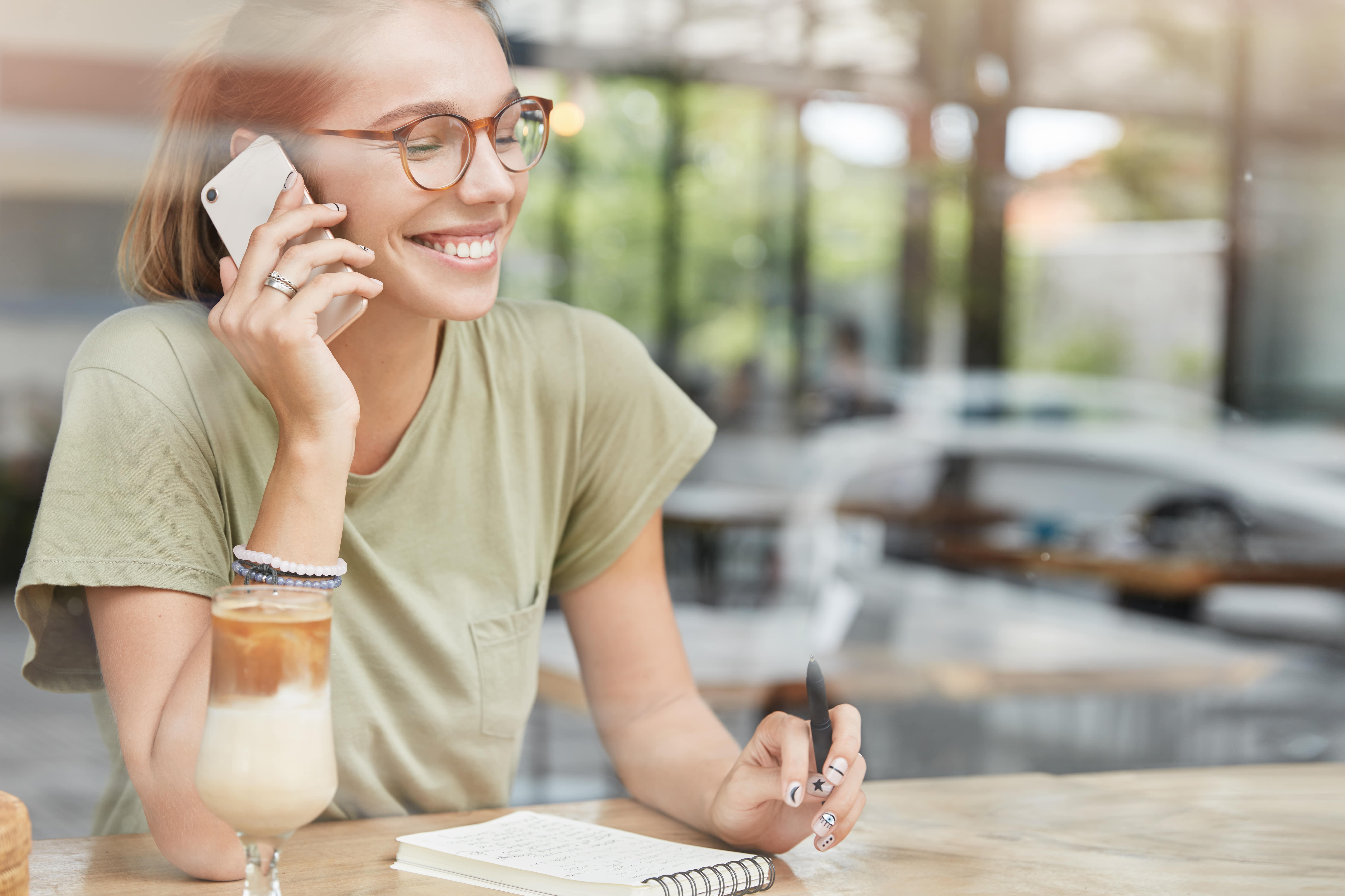 Anreize und Lob fördern die Motivation und Zufriedenheit der Mitarbeiter
