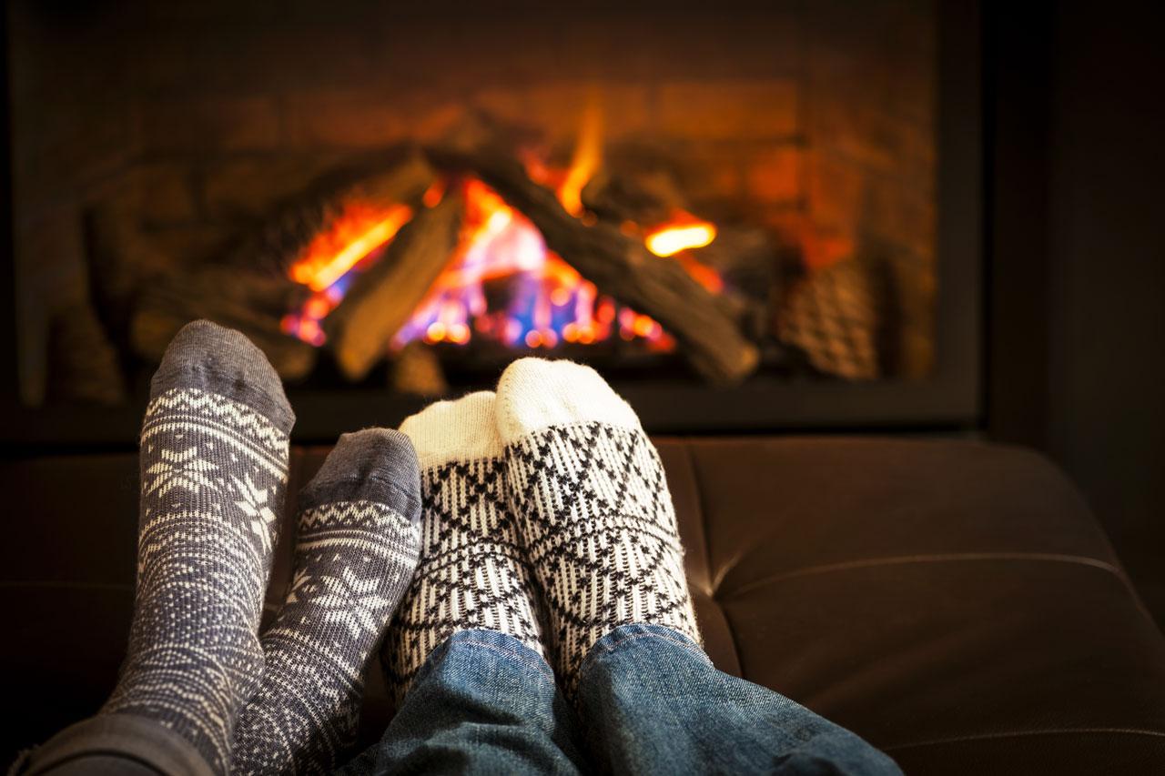 Die Antriebslosigkeit wird oftmals von der kalten Jahreszeit verursacht.