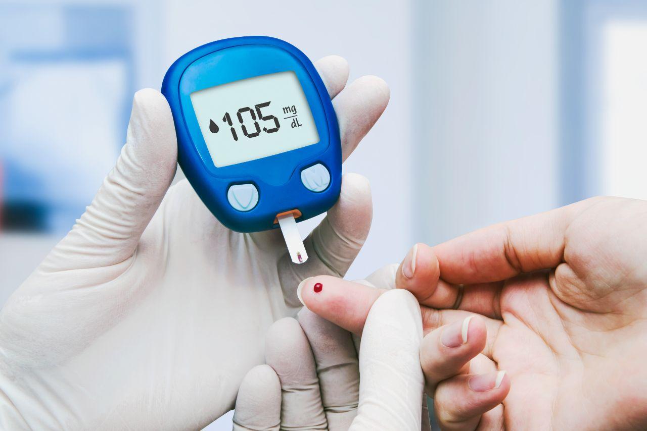 Die Ursachen von Diabetes können vielseitig sein.