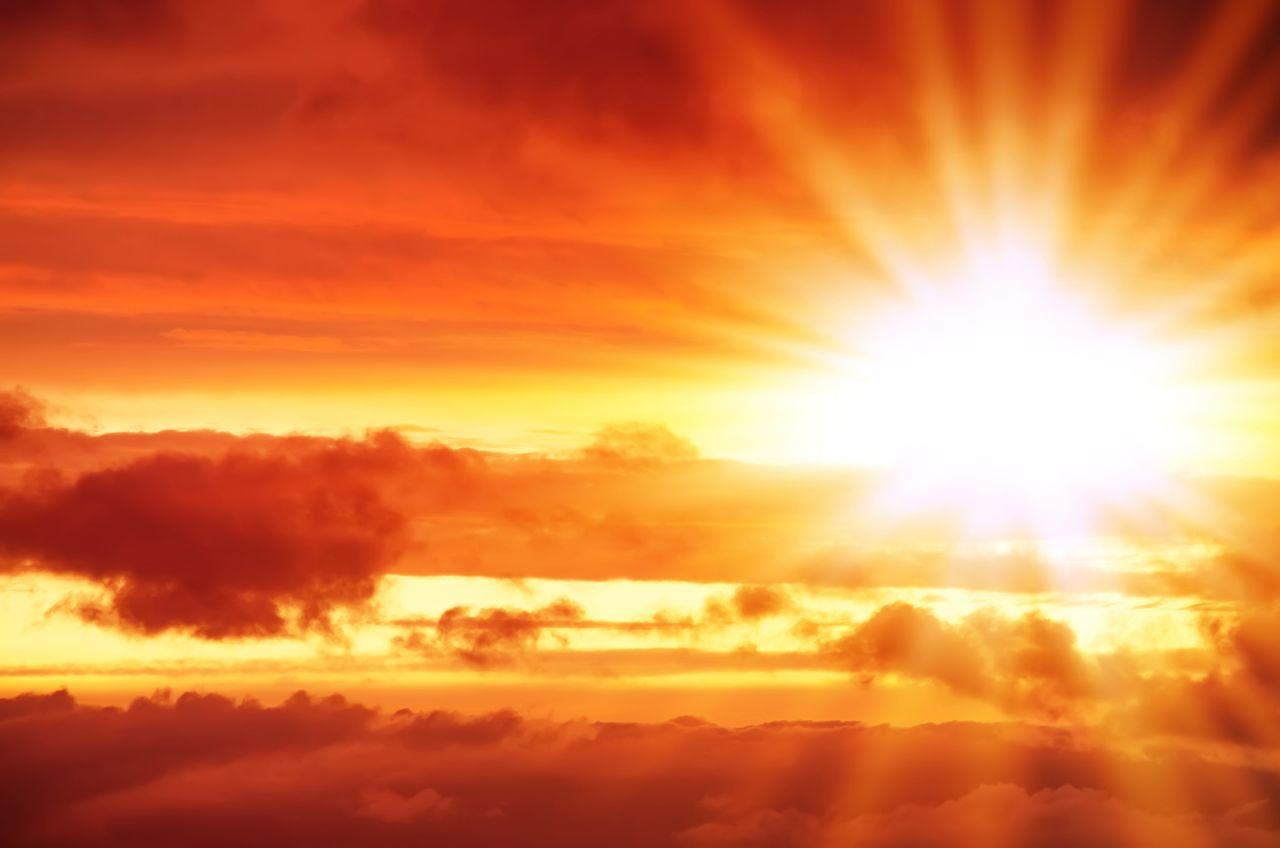 Der Begriff Aura kommt von der griechischen Göttin der Morgenröte.