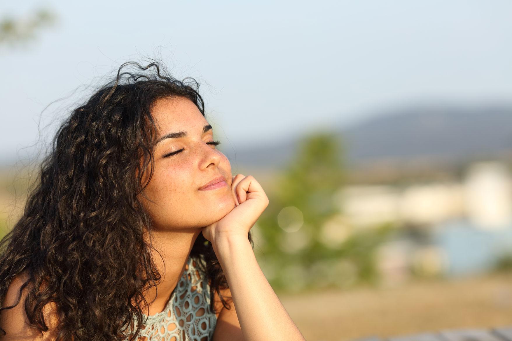 Mindfulness ist wichtig für die Gesundheit.