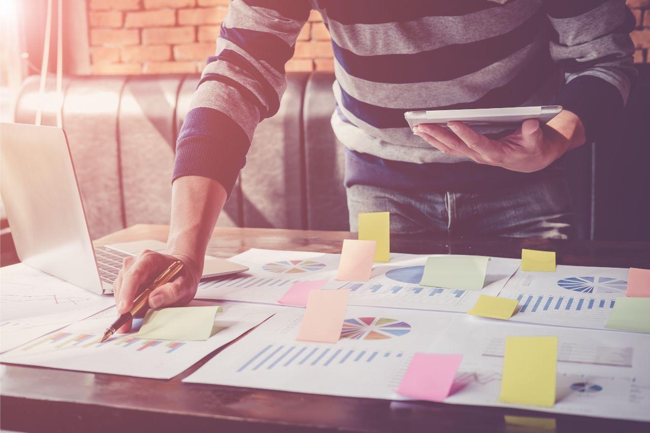"""Für eine gute Work-Life-Balance muss die """"schlimmste"""" Aufgabe des Tages zuerst angegangen werden."""