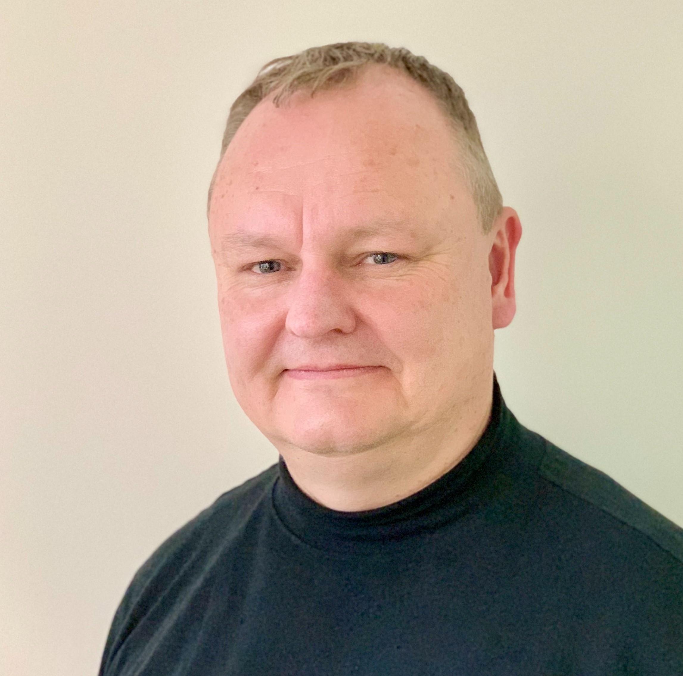 Andreas Werner - Betriebsrat DB